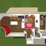 Plan 3D version 1