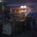 Bar avant