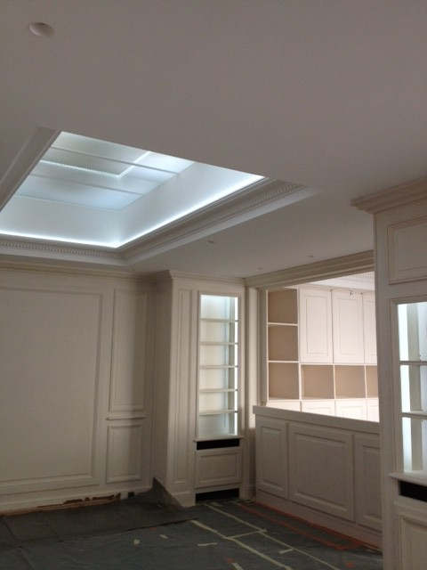plafond séjour - cuisine - nolan.fr|nolan.fr