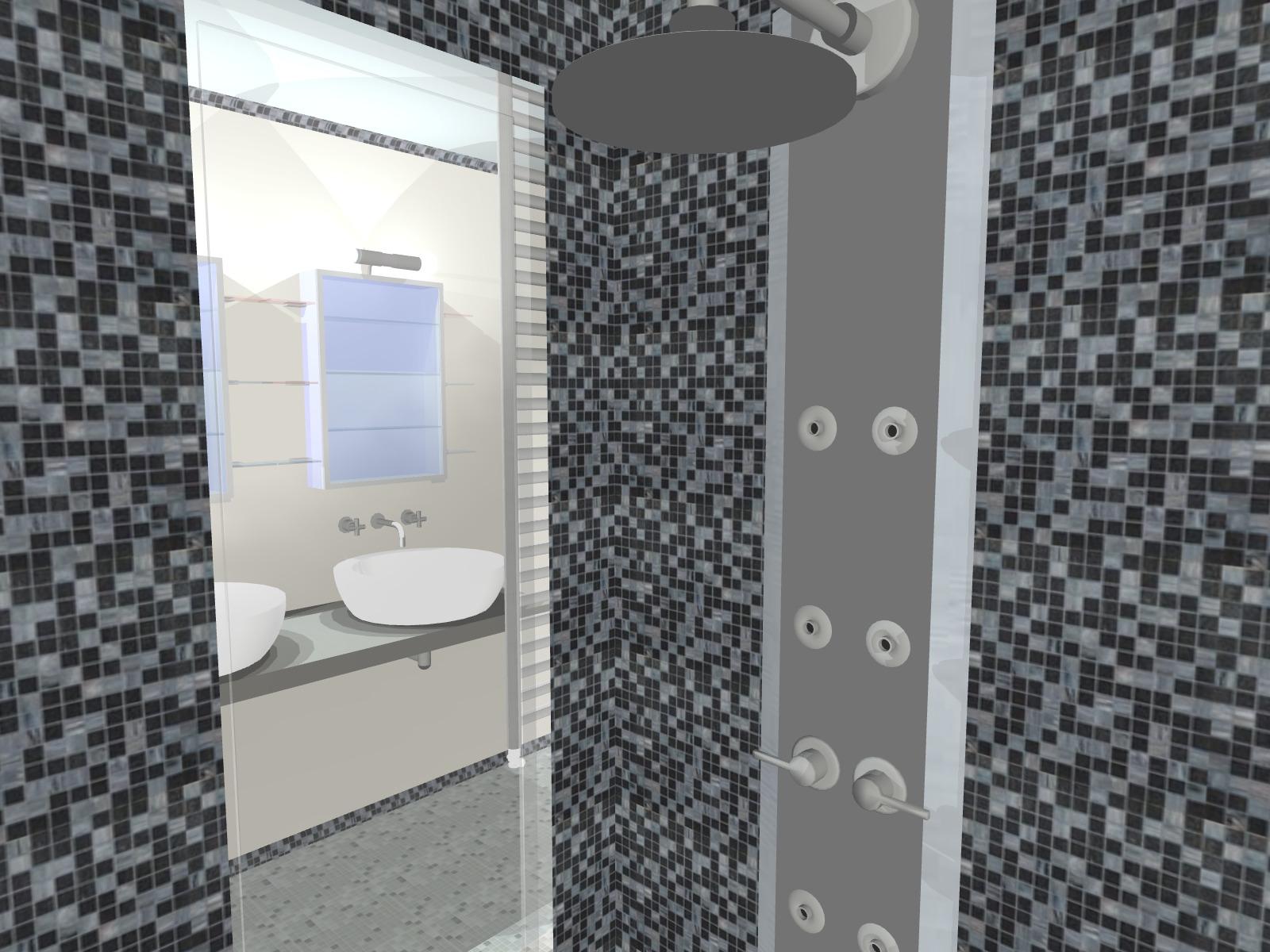 Salle de bain 3d nolan 28 images salle de bain en 3d for Projet salle de bain 3d
