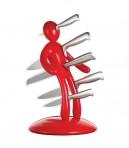 nolan voodoo porte couteaux rouge