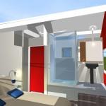 3D étage 1