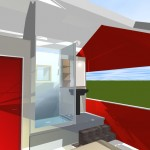 3D étage 2