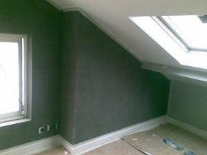 mur chambre