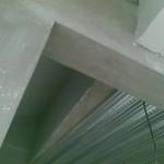 plafond séjour