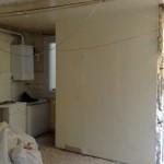 Travaux salle de bain et cuisine